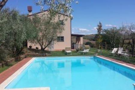 Casa Fiammetta- Vacanze da sogno in Toscana - Casa