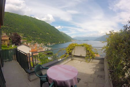 Suite - Silver Lake Como - Argegno
