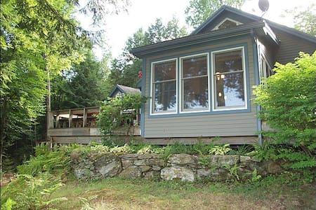 Woodland Retreat Near Stowe - Morristown - Ház