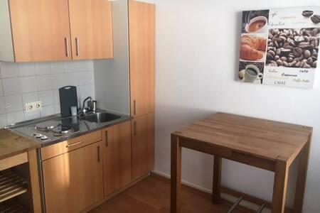 Zentrales, ruhiges Apartement nahe HBF - Apartment