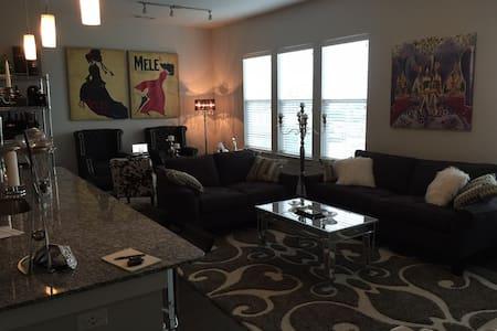 Posh new non-smoking complex near everything - Dallas - Apartment