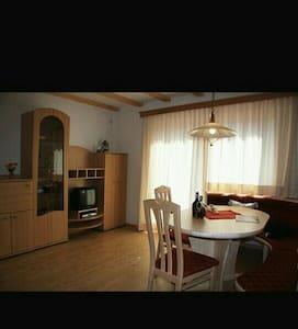 Comfortable living in Gardena - Wohnung