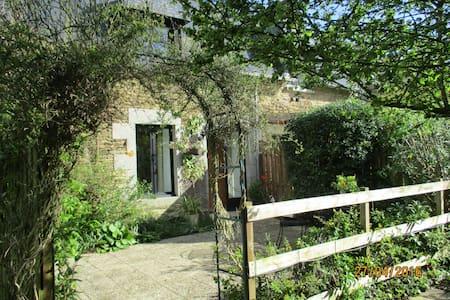Les Jasmines Gite - Sacey - House