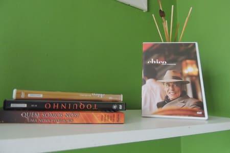 Quarto Chico, no Centro Histórico - Porto Alegre - Apartment