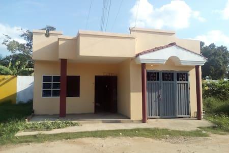 Apartamento en Mompox - House