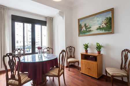 Se alquila habitacion doble - València - Apartment