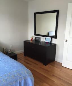 Newest corner of Historical Revere room 1 - Revere - Maison