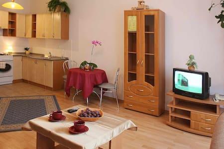Apartament Dwupokojowy - Konstancin-Jeziorna - Daire