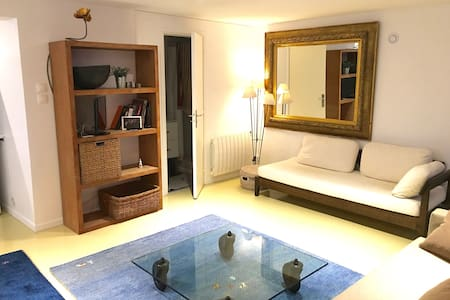 New and independent flat 46 sq M - Appartement