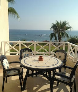 Amazing views of Coral bay 1 Bed - Lakás