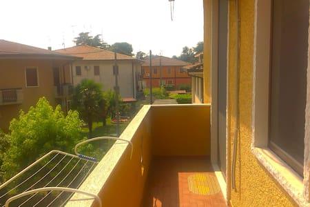 RELAX E DIVERTIMENTO SPORT E NATURA PER TUTTI - Apartmen