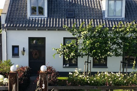 Binnen bij 3 , landhuis aan strand - Wemeldinge - Ház