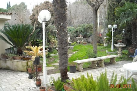 Villa Ventura - Bed & Breakfast