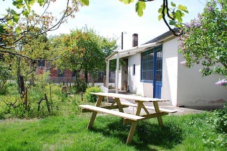 Maison dans ferme équestre proche de l'océan - Vendays-Montalivet - Dom