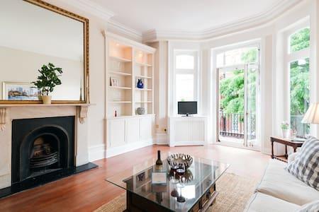 The Chelsea Elm Park - London - Apartment