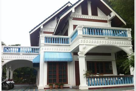 Siam Submarine Guest House - Phuket - Pensione