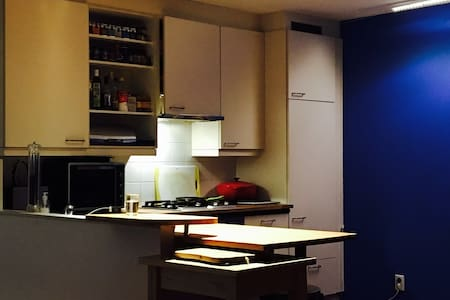 Room near City Centre and Central Station - Amersfoort - Byt