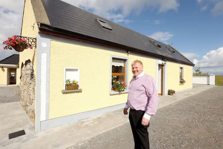 Beezies Self Catering 2 Bed Luxury Cottage - Sligo