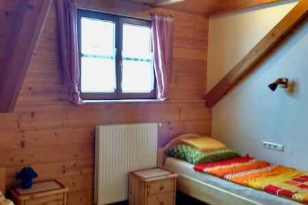 Zimmer für Zwei im Grünen - Sankt Andrä - Kondominium