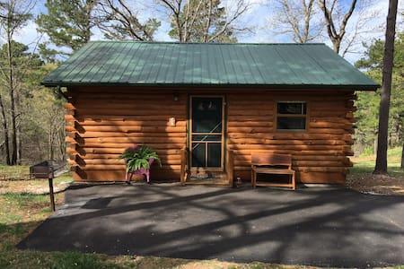 Wild Plum Cabins #1 - Cabaña