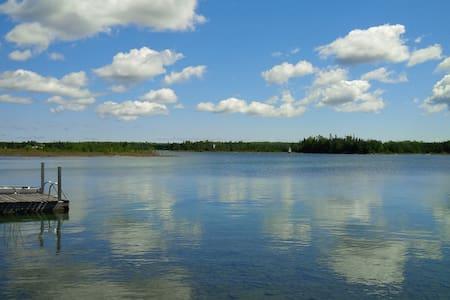 Pinetree Cottage - Miller Lake