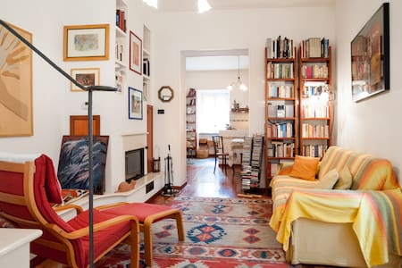 Beautiful, romantic house  - Tuscania - Casa