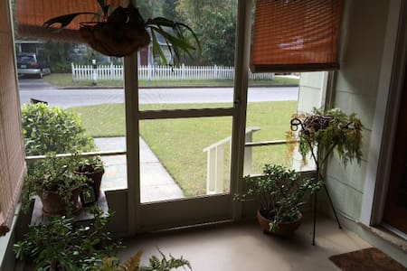 Downtown Winter Garden, Florida - Casa