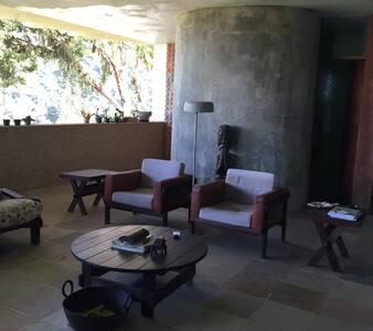 room Alto Jardim Botânico - Rio de Janeiro - House