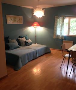 Appartement dans Domaine - Appartement