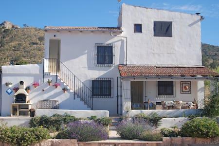 Finca Los Gatos - Wohnung