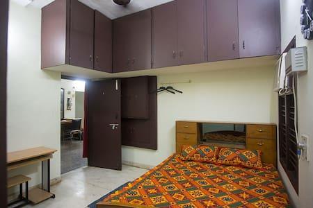 Experience Madurai with our Hospitality! - Madurai - House