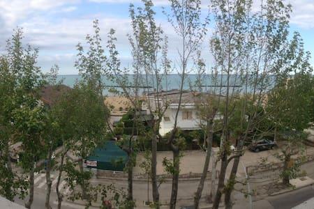 near to the sea! - Francavilla al Mare