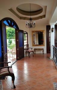 Private room in Masion near Granada & Masaya - Granada - Villa