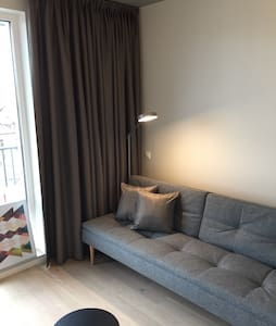 New Cozy Apartment 5min To Old Town - Apartamento