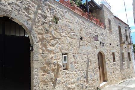 Ρουκουνέλι παραδοσιακή κατοικία - Haus