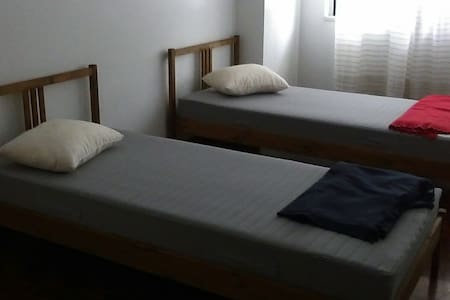 Relaxing appartment close to historic Sintra. - Mem Martins - Wohnung