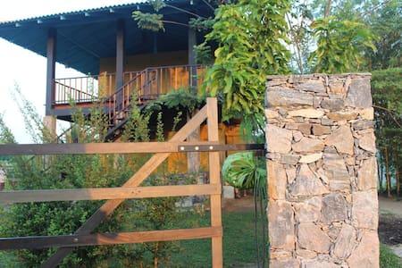 Jungle Cabin Colombo - Colombo