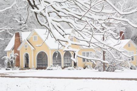 Georgia's Place - Magnolia - Wohnung