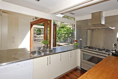Sydney Serenity - upper North Shore - Saint Ives - Maison