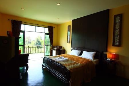 Clean Calm Comfortable in chiangmai - Bed & Breakfast
