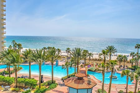 Shores of Panama 513-1BR+Bnk-AVAIL10/21-10/25 $535 -RJFunPass*Buy3Get1FreeThru12.31*CkOurRates - Apartment