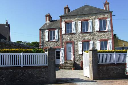 La Cotentine - House