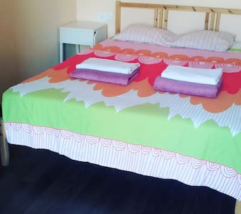 Nice room near to Sagrada Familia - Barcelona - Apartment