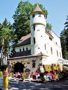 REZIDENCE ZÁMEČEK - SAINT FRANCIS - Castle