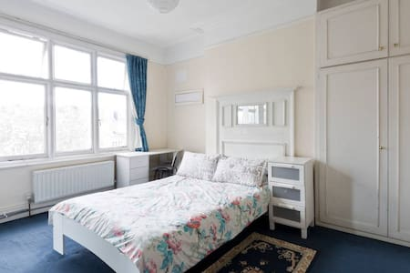 Large Double Room Barnes/Putney - Dom