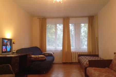Квартира по минимальной цене - Apartment