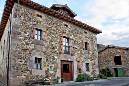 Kolitza Casa Rural - Bizkaia - Hus