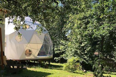 Shire Dome - Yourte