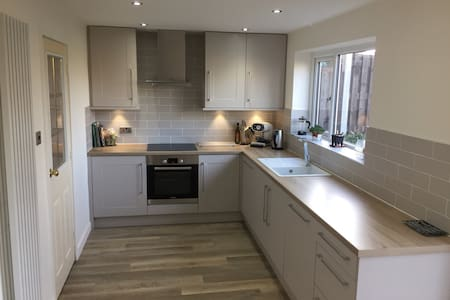 Modern Double With Bathroom - Royston