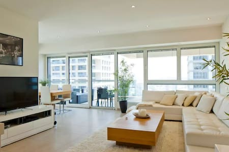 Luxury Specious TLV Apartment - Tel Aviv-Yafo